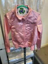 Girls Hallowen Costume, Jacket , Pink, preowned