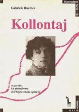 Kollontaj. Libertà sessuale e libertà comunista - Gabriele Raether