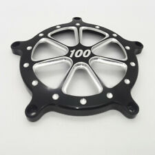 RSD Motorcycle Black Refit CNC Air Filter Cover For Harley Sportster XL 1200 883