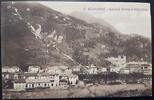 1915 - San Pellegrino - Kursaal Terme e funicolare