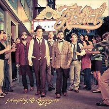 Folk Soul Revival : Prompting the Dapperness CD