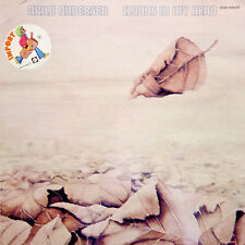 ARILD ANDERSEN Clouds In My Head GER Press Ecm 1059 ST 1975 LP