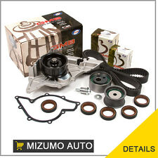 Timing Belt Kit Water Pump Fit 98-05 Volkswagen Passat Audi A4 A6 V6 2.8L DOHC