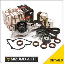 Fit 98-05 Volkswagen Passat  Audi A4 A6 V6 2.8L DOHC Timing Belt Water Pump Kit