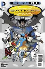 Batman Incorporated #0A, NM 9.4, 1st Print, 2012 Flat Rate Shipping-Use Cart