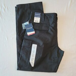 Propper Women's Kinetic Pant BlackTactical  First Responders Cargo Size 16  NWT