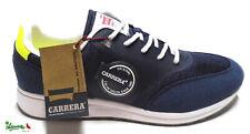 CARRERA RAZOR MSH scarpe sportive uomo sneakers lacci casual sportswear