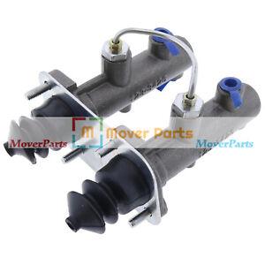 Backhoe Brake Master Cylinder 123-3426 For Caterpillar 416C 426C 428C 436C 438C