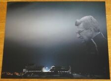 JOE PATERNO Beaver Stadium Glowing Tribute Photo 8x10 Penn State