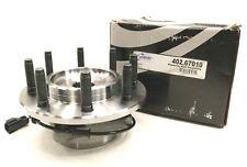 NEW Centric Wheel Bearing & Hub Front 402.67010 Dodge Ram 2500 3500 4WD 2003-05