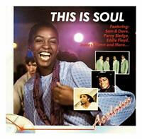 Various - This Is Soul (CD) (1993)