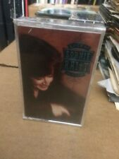 BONNIE RAITT LUCK OF THE DRAW FACTORY SEALED CASSETTE  ALBUM H1
