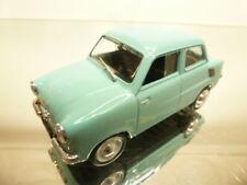 DEAGOSTINI MIKRUS MR-300 - MINI CAR - BLUE 1:43 - VERY GOOD CONDITION - 56