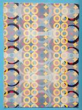 Antonino VIRDUZZO Rare Lithographie III de 1973 Signées 90ex OP-ART Pol Bury