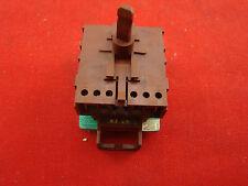 AEG Electrolux Program Encárgaselo switch 24 d 132 050 700 04-0089.0506 #kp-1288