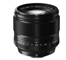 Fujifilm Fujinon XF 16418649 56mm F/1.2-16 R Lens