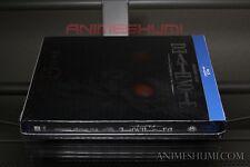 Death Note Uncut Complete Series (OMEGA EDITION) Anime Blu-ray R1 Viz Media
