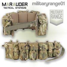 Marauder Minimi Gunner's Webbing - Para Airborne - British Army MTP Multicam
