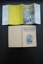Ladybird Nature 536 What to look for in Winter 2'6 net DJ Rare