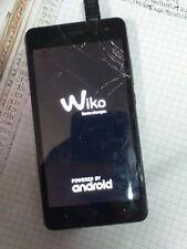 3317N-Smartphone Wiko Jerry 2