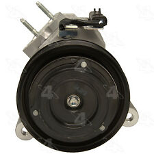New A/C Aftermarket Compressor And Clutch 78398