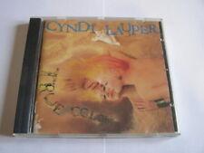 cd cyndi lauper: true colors