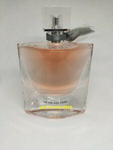 Lancôme La Vie est Belle Eau de Parfum EDP Spray - Donna 75 ml