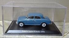 "DIE CAST "" LANCIA APPIA II SERIE - 1956 "" + TECA RIGIDA BOX 2 SCALA 1/43"