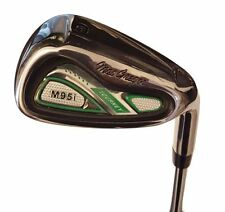 Stainless Steel Head Golf Clubs