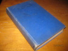 The Divorce Case of Queen Caroline by WM. Dodgson Bowman 1930 Edition