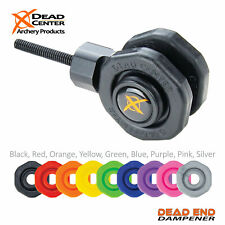 Dead Center Archery Products Dead End Rubber Dampeners