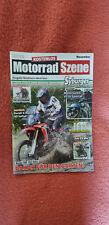 Motorradzeitschrift  Der Syburger Ausgabe: 11/2017 Magazin Sammeln