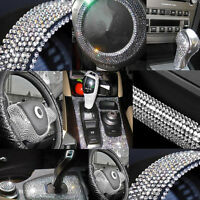 837pcs 3mm Bling Crystal Rhinestone Car Styling Sticker Decal Decor Accessories