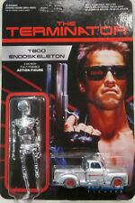 Hot Wheels CUSTOM '52 CHEVY The Terminator Real Riders Limited Edition!
