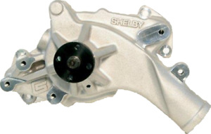Shelby Aluminum Water Pump for FE engines