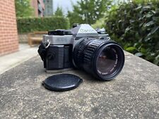 Lovely Canon AE1 Program 35mm Camera with Canon FD 35-70mm lens