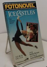 Ice Castles Fotonovel - First edition - 1978