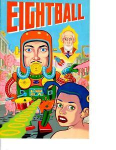 Eightball - Daniel Clowes - #18 (First Printing)