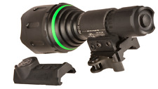 AimShot TZ980-GR Zoomable Green LED Wireless Switch Tactical Flashlight New