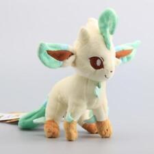 Toy Gift 9pcs/set Pokemon Evolution of Eevee Plush Dolls Standing Eeveelution