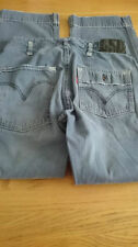 Levi's Stonewashed High Loose Jeans for Men