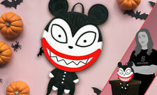Scary Teddy Mini Backpack Apparel by Loungefly