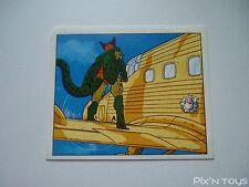 Autocollant Stickers Dragon Ball Z 2 N°204 / Panini 1994
