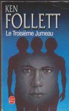 Le Troisieme Jumeau - Ken Follett