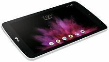 Lg G Pad F Lk430 8Gb, Wi-Fi (Sprint), 7in - White (Tablet Only)