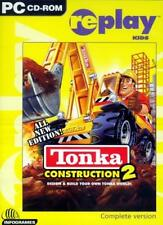 Tonka Construction 2 - Replay (PC CD)