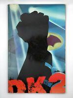 THE DARK KNIGHT STRIKES AGAIN #1 (2001 DC ) Graphic Novel Comic FRANK MILLER