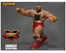 Street Fighter Zangief Storm Collectibles Figure Pre Order US Seller