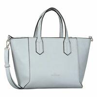 TOM TAILOR Handbag Jennifer Shopper Bag Light Blue