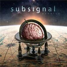 CD Subsignal Paraiso Deluxe Edition 2CDs